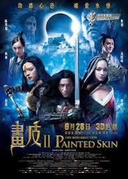 Họa Bì 2 -  Painted Skin 2 ...