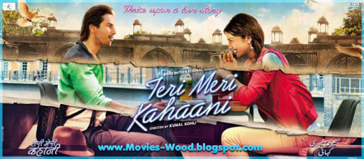 Teri Meri Kahaani 2012  @ www.Movies-Wood.Blogspot.Com