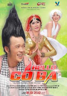 Hello Cô Ba - Hello Cô Ba