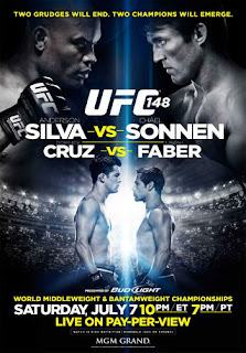 148 Download   UFC 148   HDTV + 720p + RMVB