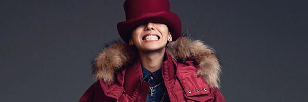 G-Dragon  News Gdragon-fashion