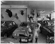 Nelle periferie californiane degli anni '70 Bill Owen ritrae l'America.
