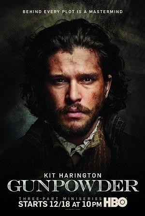 Série Gunpowder 2018 Torrent