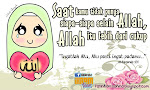 we REALLY need Allah...