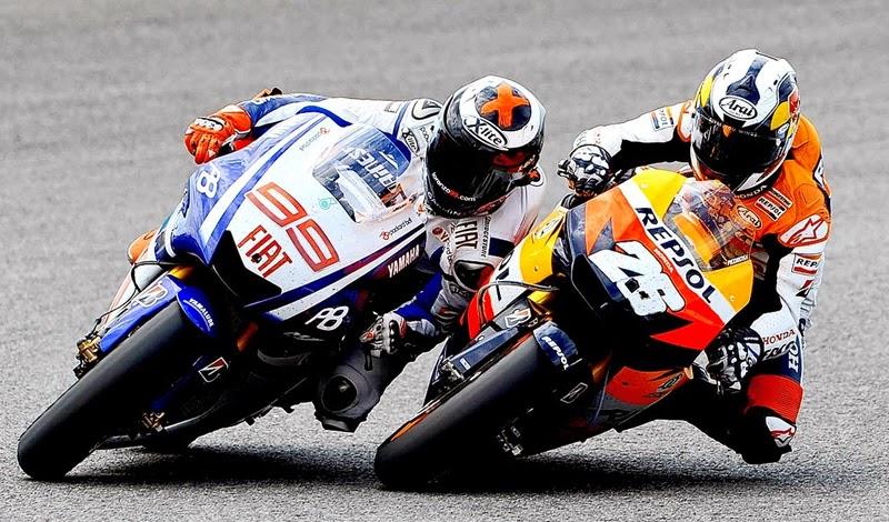 7 Fakta Unik Seputar MotoGP