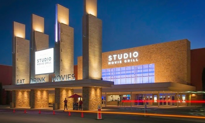 movies studio movie grill rocklin opens today studio movie grill smg