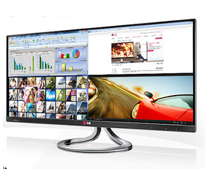 New LG IPS Monitor 29EA93 2016