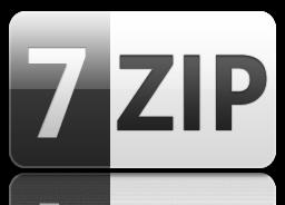 Cara Memecah File dan Menggabungkan File Dengan 7zip