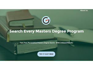 Masters Degree Programs