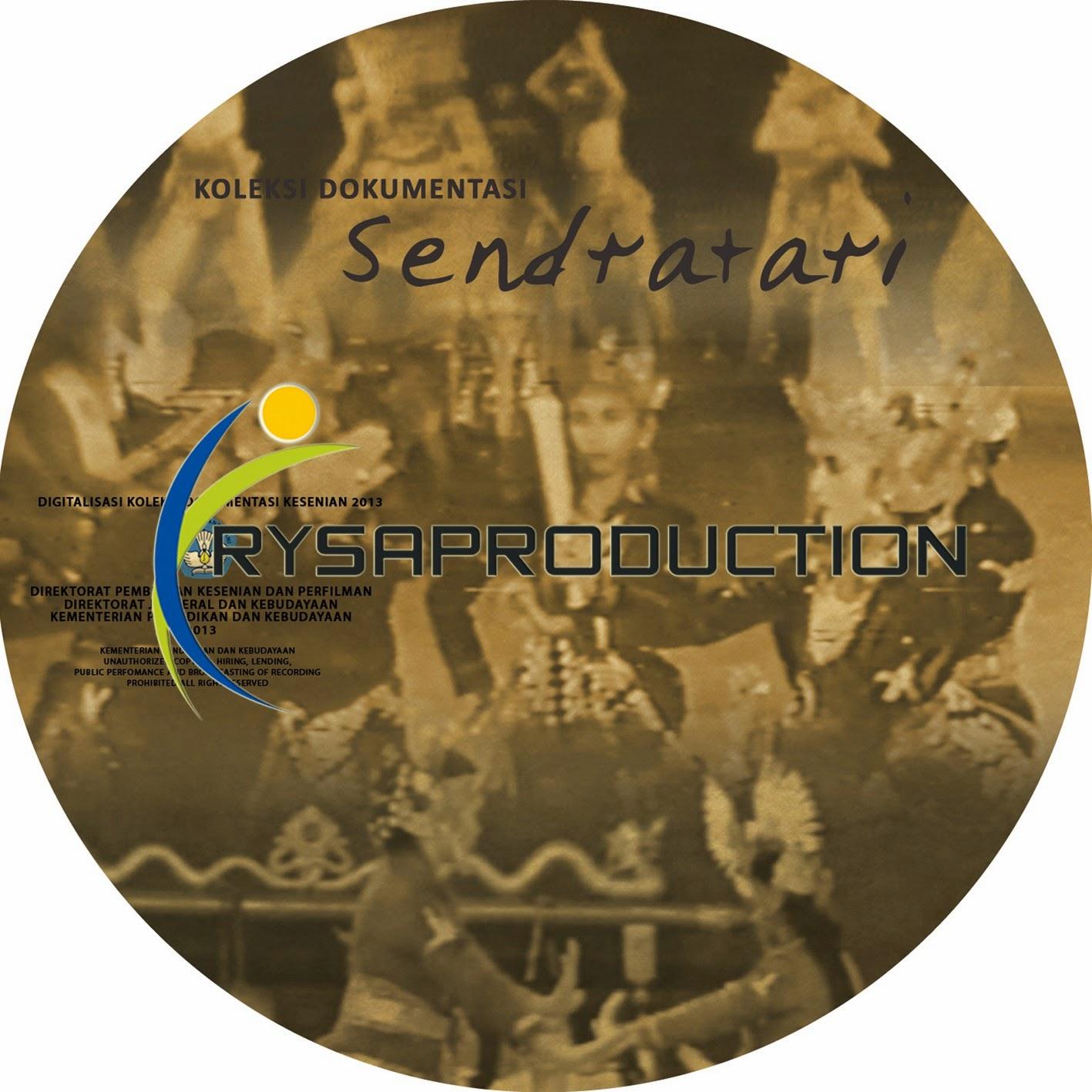Sendratari