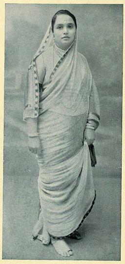 Maharani Chimnabai 2
