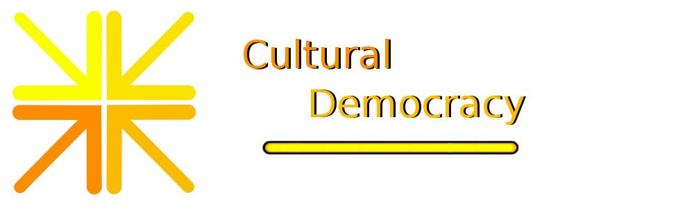 Cultural Democracy
