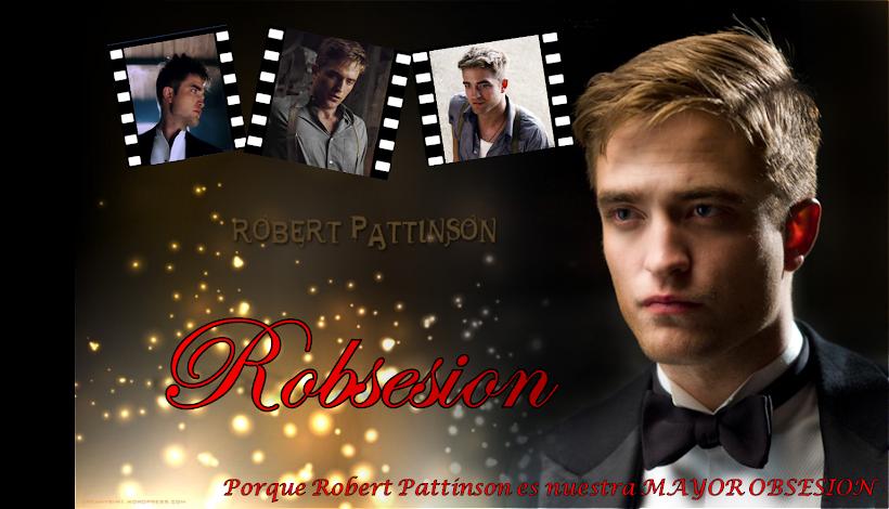 Robsesion