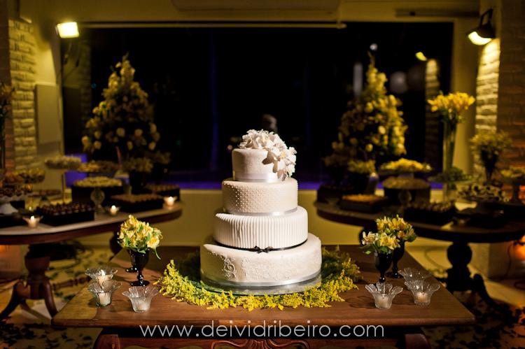 decoracao amarelo branco e preto: tudo um pouco – por Anita Luna: Decoração Casamento preto e amarelo