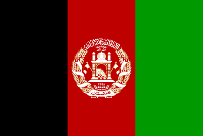 Download Afghanistan Flag Free