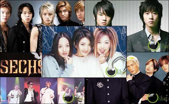 5 Grup Kpop yang Terkenal namum Terpaksa Harus Bubar