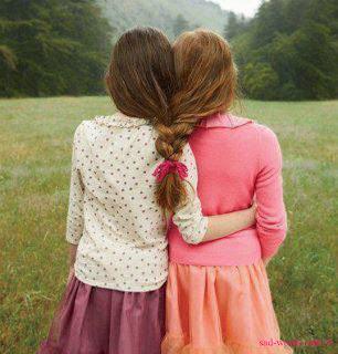 اجمل صورة تعبر عن الصداقة