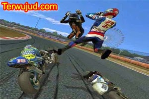 Game Android: Moto GP racing 2014