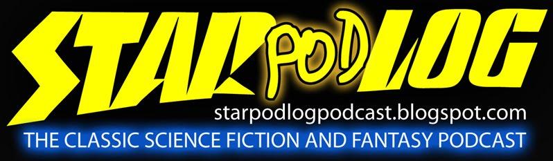 STARPODLOGPODCAST