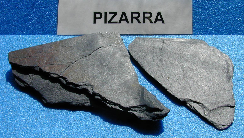 Geologia semana cinco for Pizarra roca