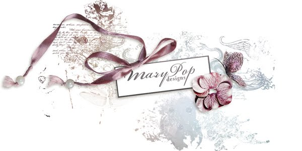 MaryPop Designs - CU