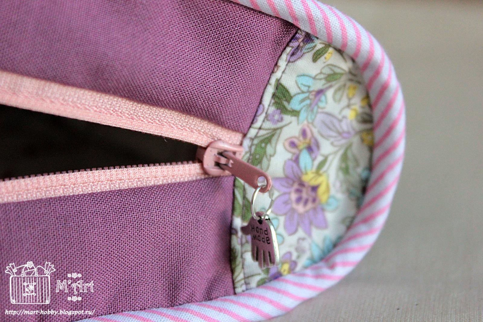 Косметичка / Cosmetic Bag