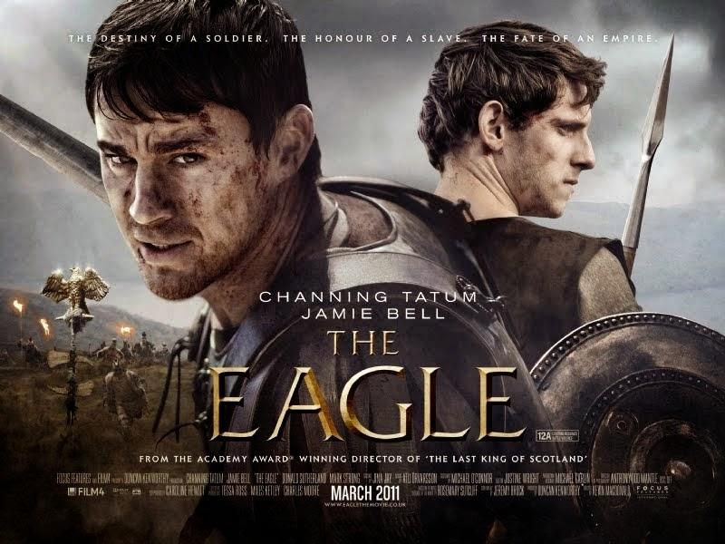 The Eagle - Acvila legiunii a IX-a (2011) online