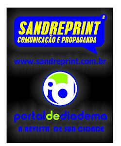 SandrePrint - Comunicação e Propaganda Gráfica