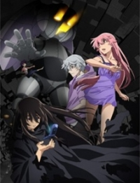 The Future Diary: Redial