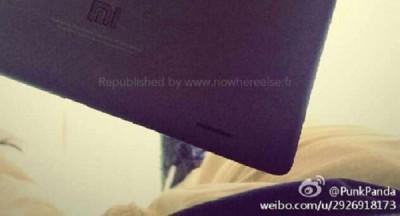 Xiaomi MiPad Akan Dibekali Dengan Display IGZO