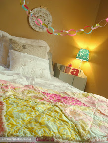 {Cozy Designer Quilts}