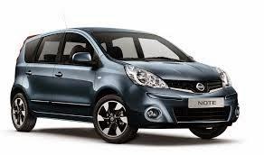 Promozione Nissan Note Tekna Prezzo aprile 2015