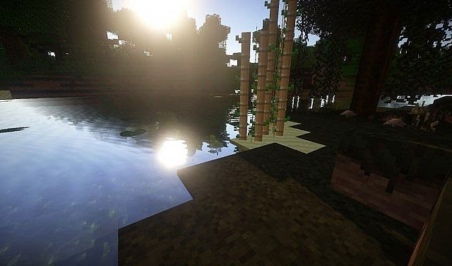 Mauzi Realistic Minecraft Ravand's Realistic Resource Pack 1.7.9/1.7.2