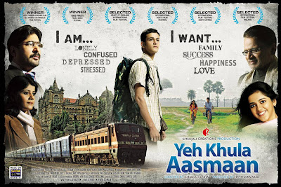 Yeh Khula Aasmaan Movie Mp3 Download