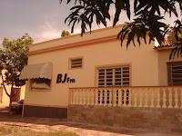Ouça a BJ FM AQUI - Clique na Foto