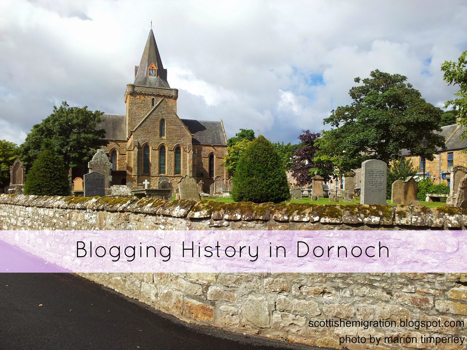 dornoch, emigration, fraser, croick church, glencalvie, minister