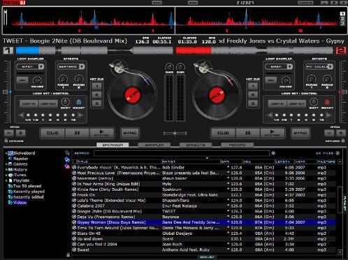 PROGRAMMA PER DJ GRATIS IN ITALIANO