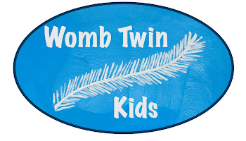 FOR YOUNG WOMB TWIN SURVIVORS