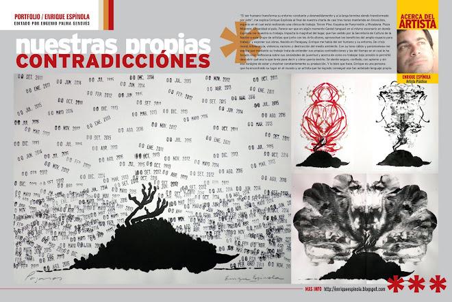 Asterisco Cultural al Dia.