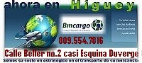 BM Cargo Higuey
