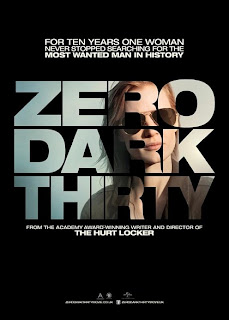 Zero Dark Thirty BRrip Inglés 2012