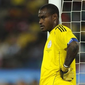 Vincent Enyeama full interview on the Oliseh rift ,enyeama and oliseh