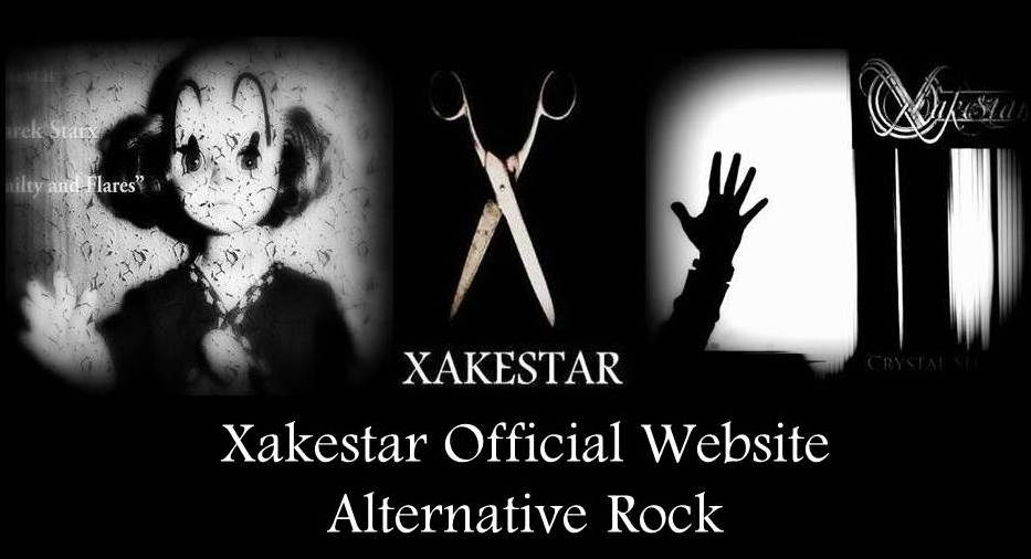 Xakestar (Alternative/Grunge)
