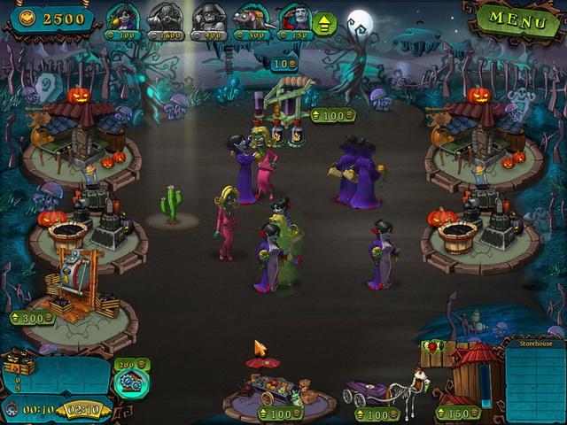 Hora de aventura zombies parte 2