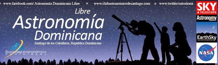 Astronomía Dominicana