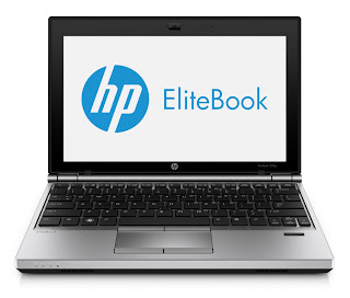 HP Elitebook 2170p review