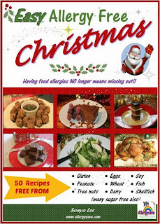 http://www.allergysave.com/christmas-recipe-ebook