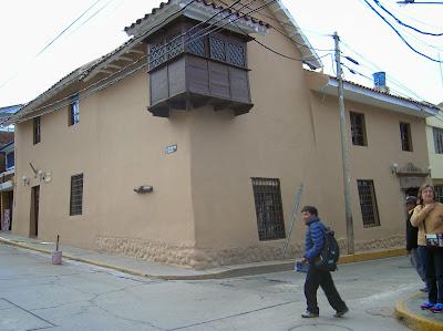 Balcón del Conde Lemos, Puno, Perú, La vuelta al mundo de Asun y Ricardo, round the world, mundoporlibre.com