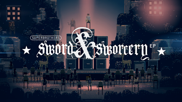 Superbrothers Sword & Sworcery APK