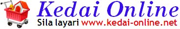 Portal Rasmi Kedai Online Dot Net @ www.kedai-online.net - Kedai Online 1 Malaysia - Malaysia